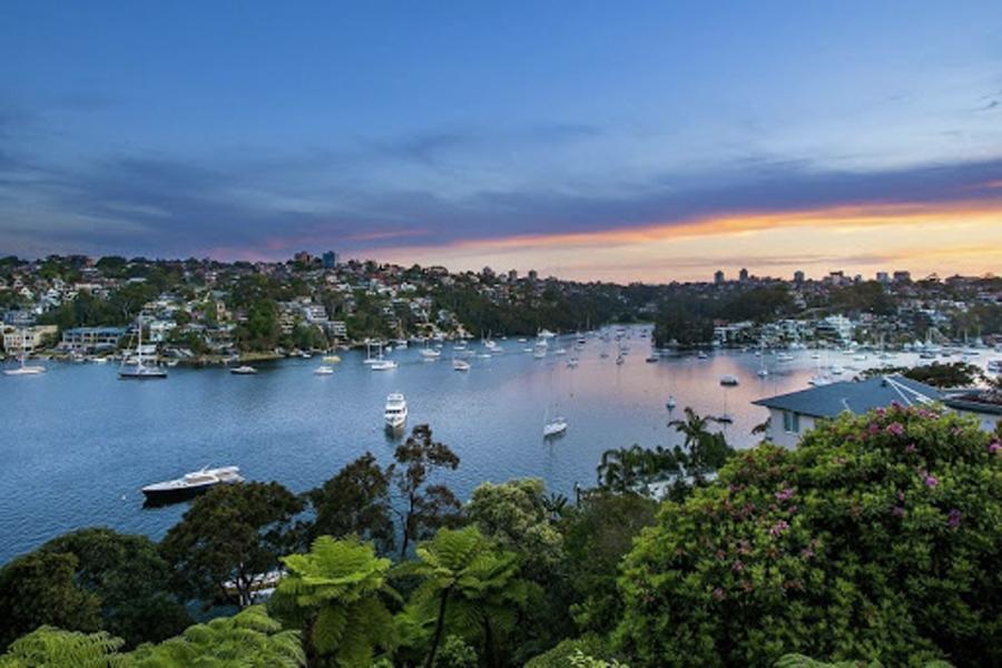 Highest-earning suburbs australia - Northbridge
