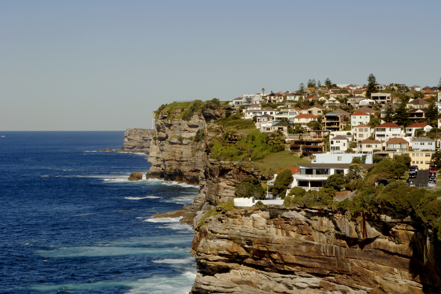 Highest-earning suburbs australia - Dover Heights