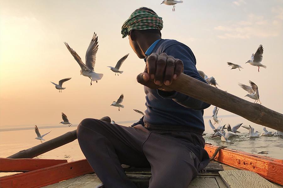 Apple-Gewinner des iPhone Photography Award 2020 gekrönt