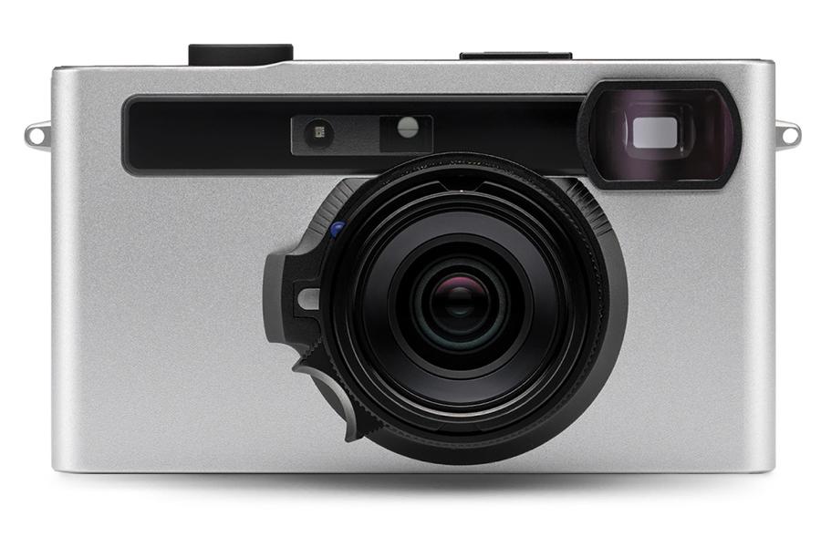 Die APS-C-Entfernungsmesserkamera von Pixii verwendet den Bildschirm Ihres Telefons