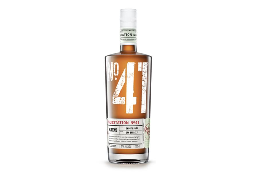 Dieser $ 42 Queensland Rum wurde gerade als bester der Welt ausgezeichnet