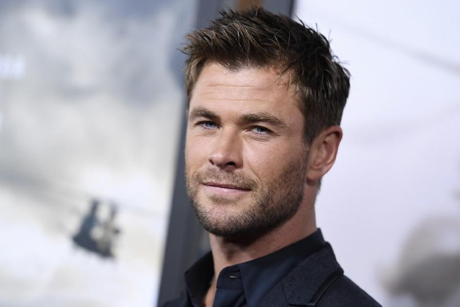 Was ist Chris Hemsworths Vermögen?