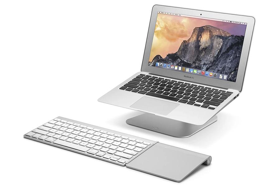 Hi-Rise von Twelve South Laptop