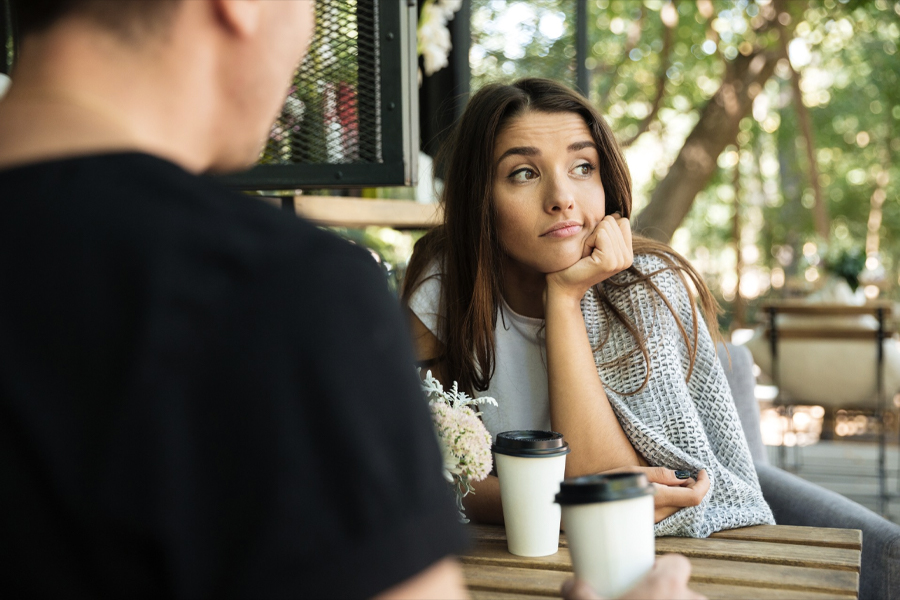 Datierung eines Narzissten 3
