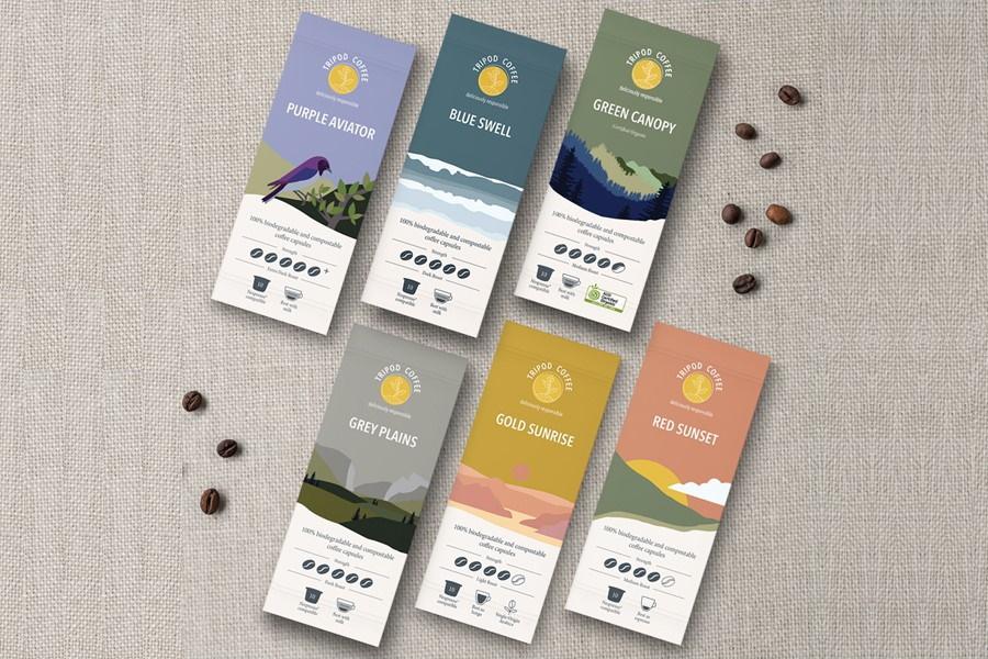 beste australische Kaffeepads