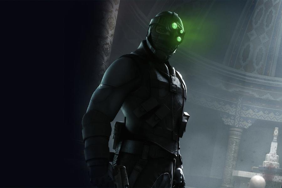 Splinter Cell Animated Series soll zu Netflix kommen