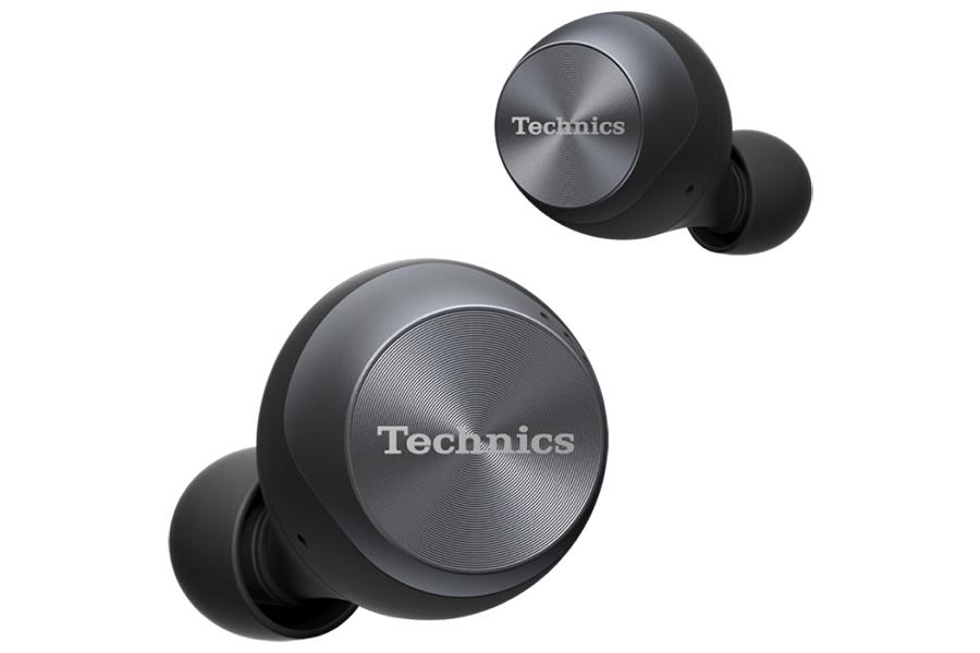 Technics veröffentlicht EAH-AZ70W echte drahtlose Ohrhörer
