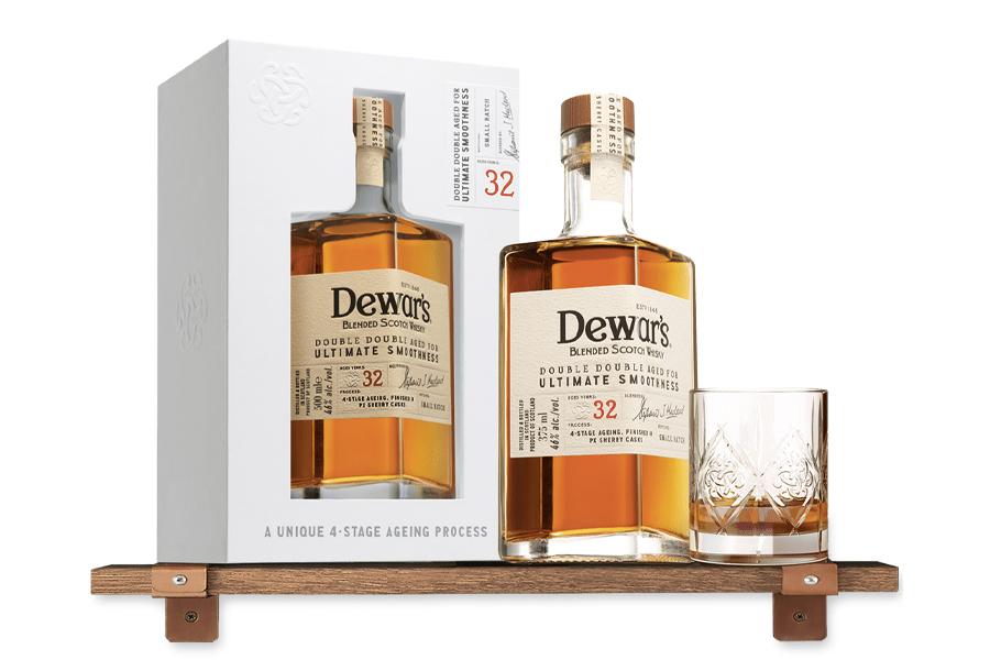 Dewar's Double Double 32 Jahre alt 2