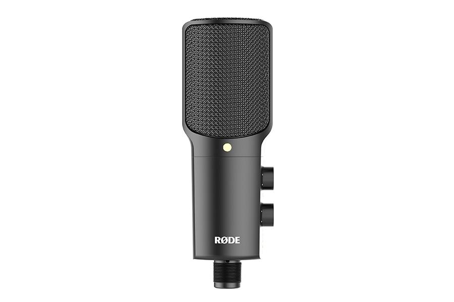 Ritt NT-USB-Mikrofon vorne