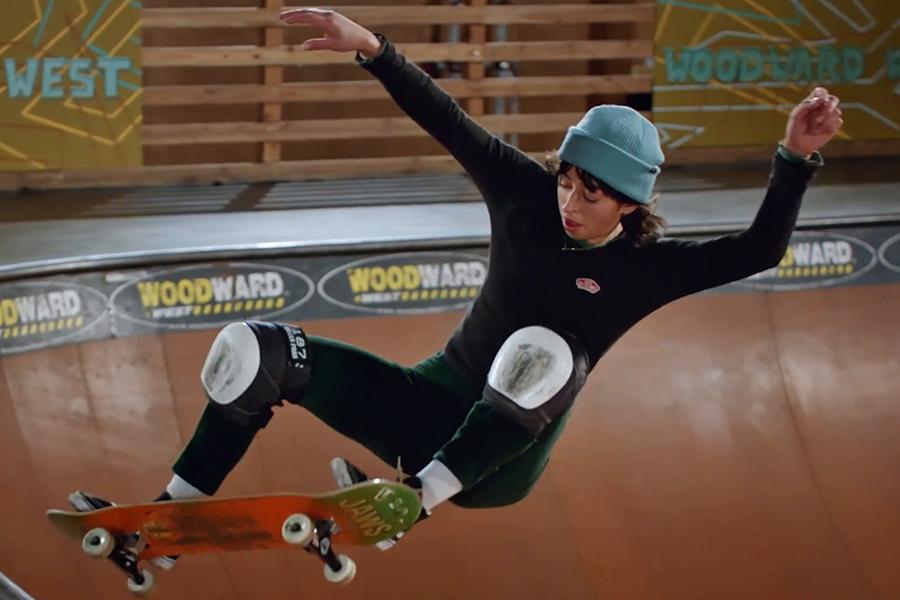 Tony Hawk Skateboarding Meisterklasse