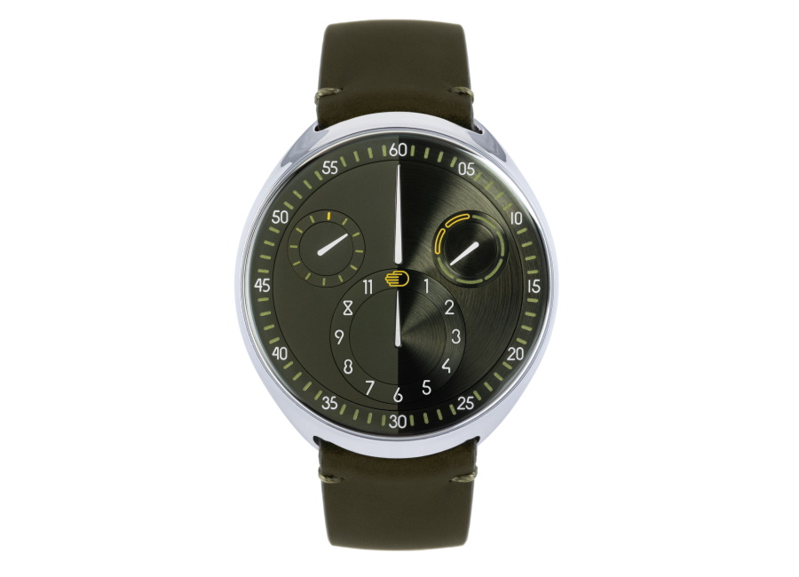 ressence Limited Edition Uhr
