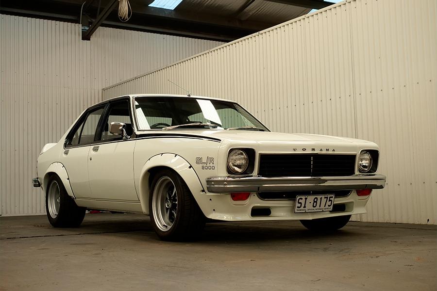 pickles car auction - 1975 Holden Torana