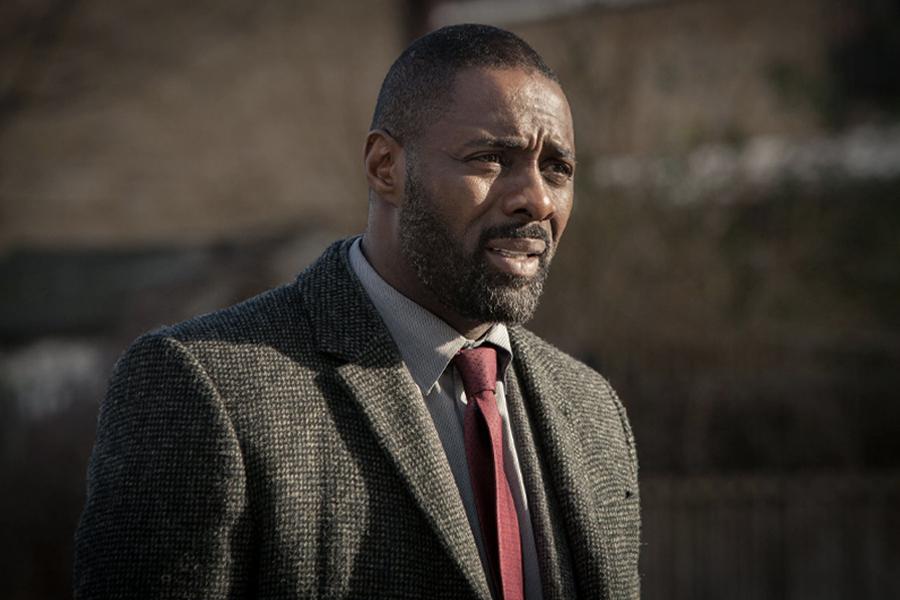 """Idris Elba bestätigt, dass der Luther-Film """"passiert"""""""