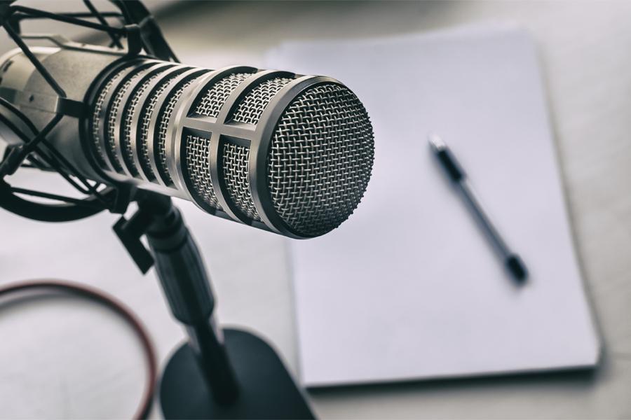 So starten Sie einen Podcast: Ein Leitfaden für Anfänger