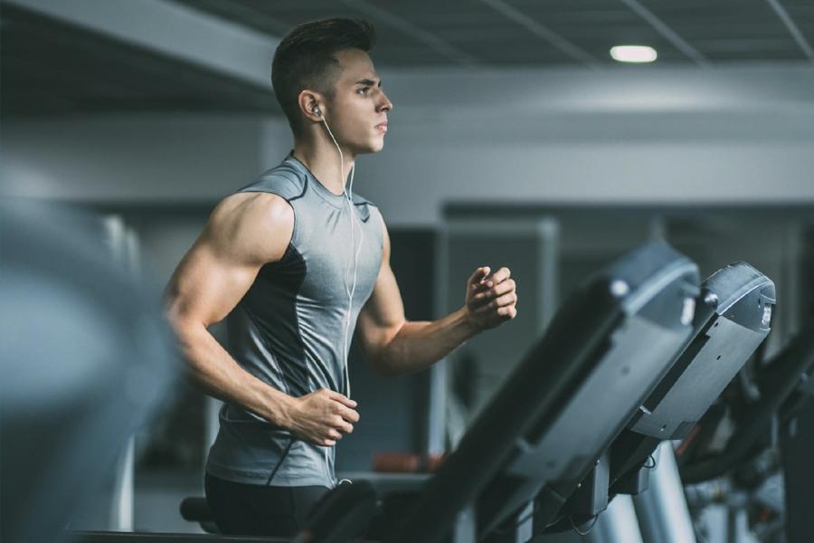 Bauen Sie für ein stärkeres Immunsystem stärkere Muskeln auf