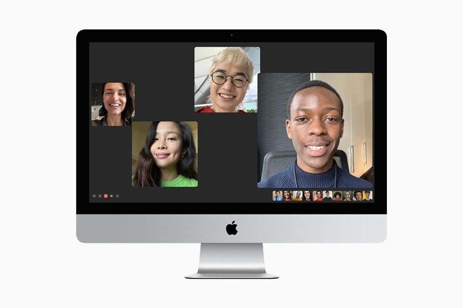 Apple 27-Zoll-iMac
