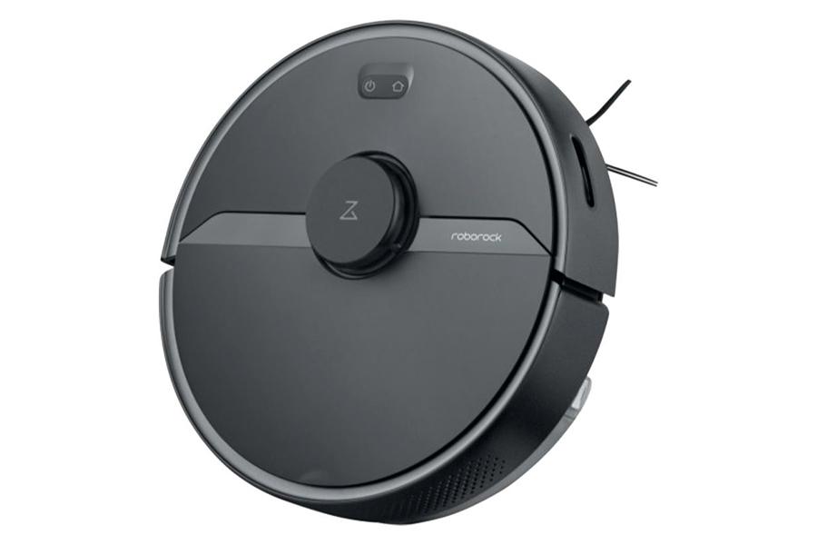 Beste Roboterstaubsauger - Roborcok s6