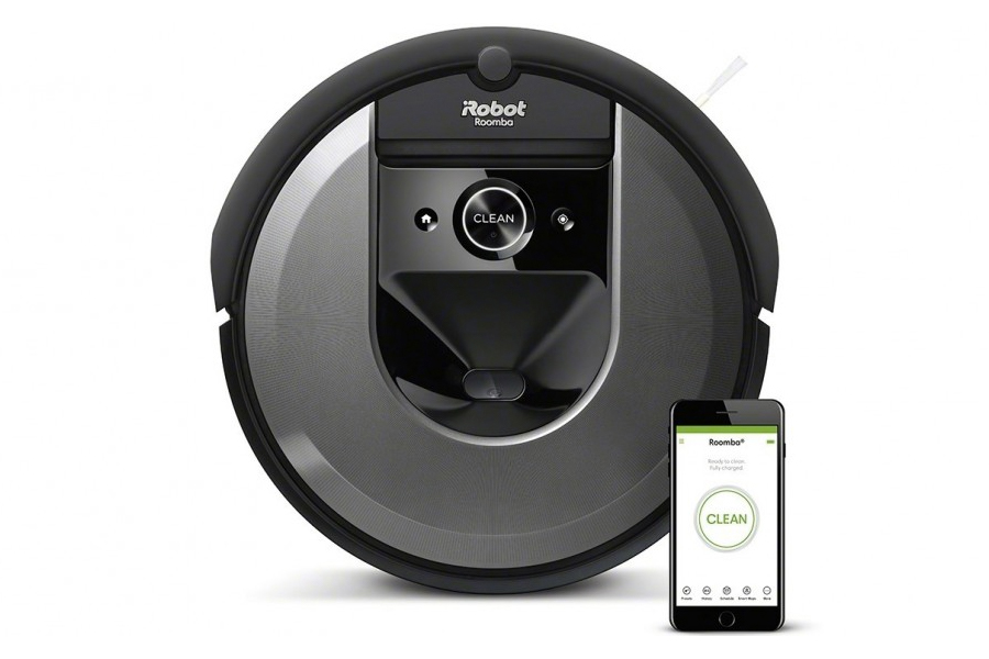 Beste Roboterstaubsauger - iRobot Roomba i7 +