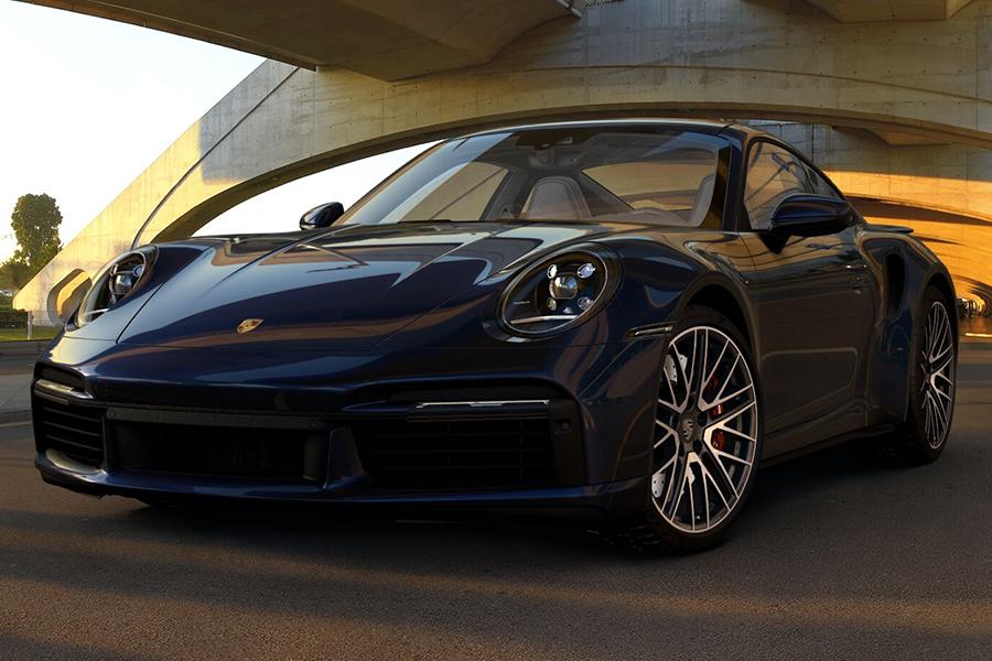 2021 Porsche 911 Turbo lässt den S fallen, behält aber noch viel mehr