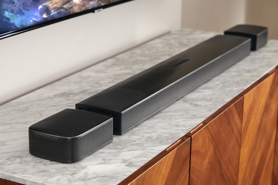 JBLs Bar 9.1 Soundbar bietet erstmals Dolby Atmos