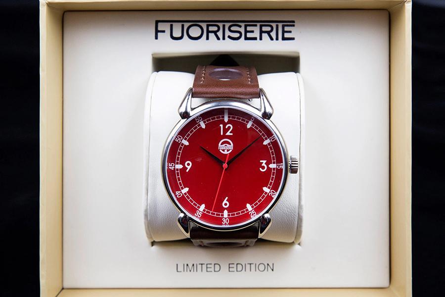 Fuoriserie Uhren limitierte Auflage