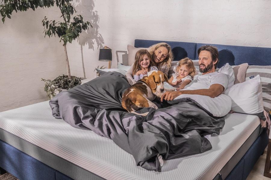 Erzielen Sie diese preisgekrönte Matratze für unter 500 US-Dollar