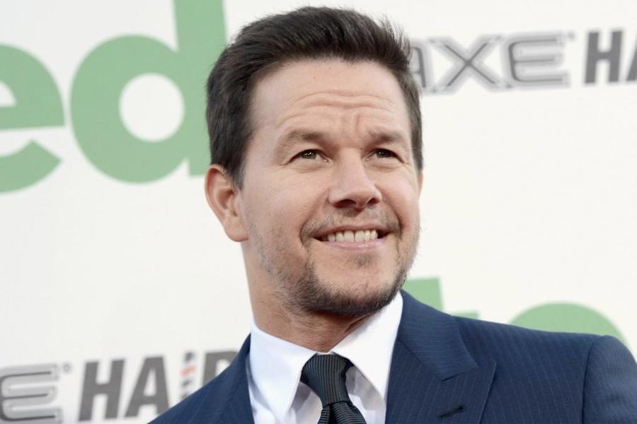 Höchstbezahlte Schauspieler 2020 - Mark Wahlberg