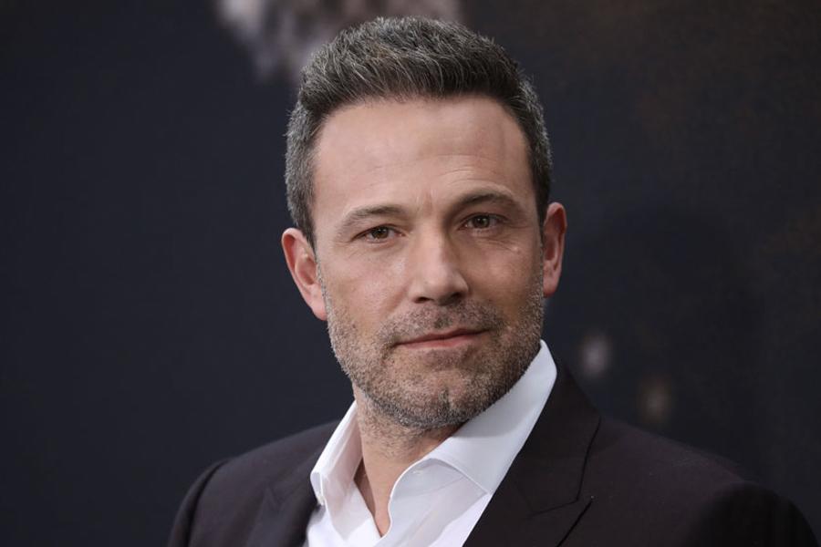 Höchstbezahlte Schauspieler 2020 - Ben Affleck