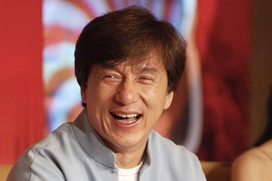 Höchstbezahlte Schauspieler 2020 - Jackie Chan