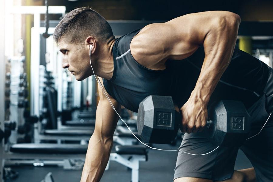 Warum Darmgesundheit Ihr Geheimnis für herausragende Fitnessgewinne sein könnte