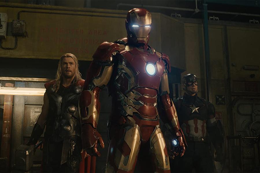 So schauen Sie sich die Marvel-Filme in der richtigen Reihenfolge an
