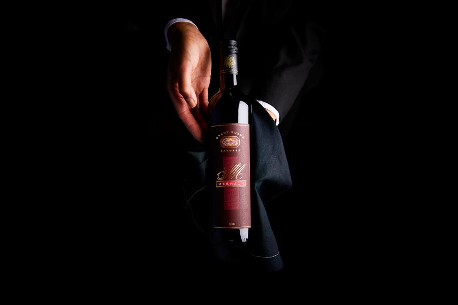 Grant Burges bester Wein feiert endlich ein Comeback