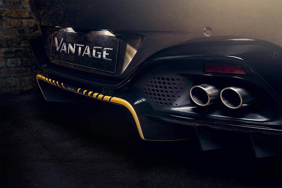 Aston Martin 007 Ausgaben 18
