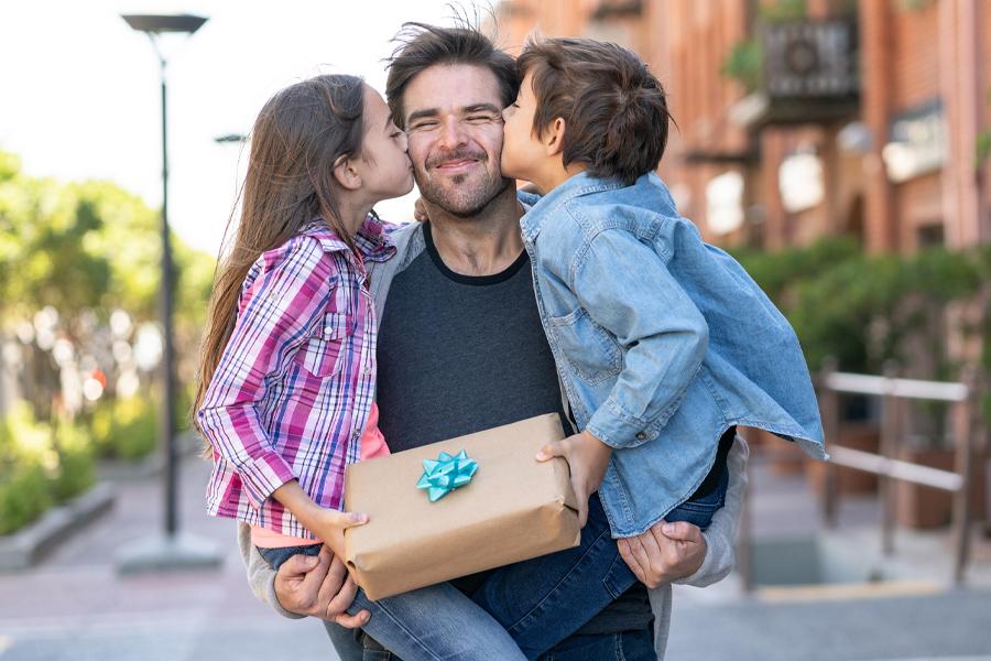 10 einfache Geschenke für die schwer zu kaufenden für Papa