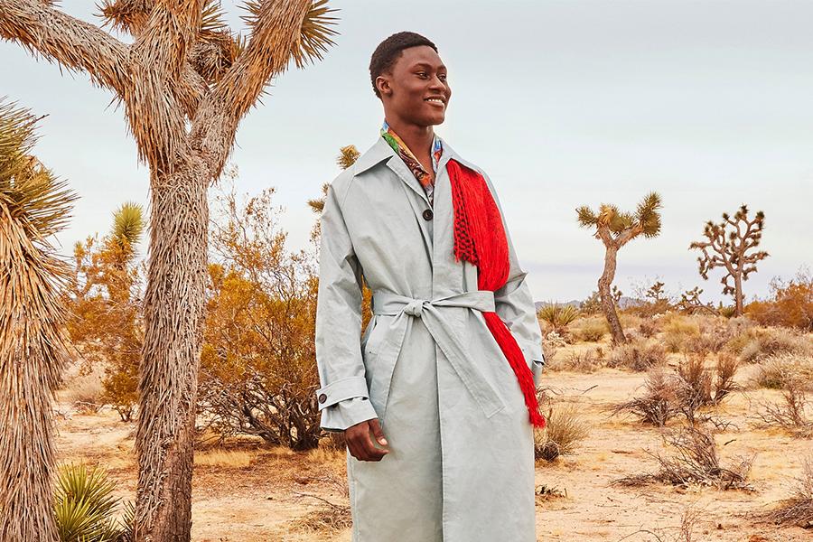Fashion Hub Farfetch bietet einen zusätzlichen Rabatt von 20% auf den weltweiten Verkauf