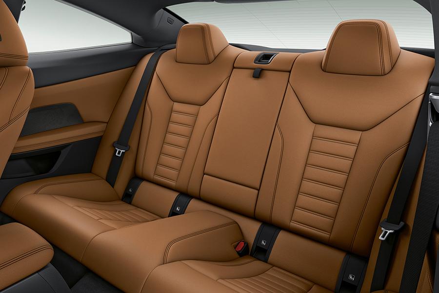 BMW 4er Coupé Autositzpolsterung