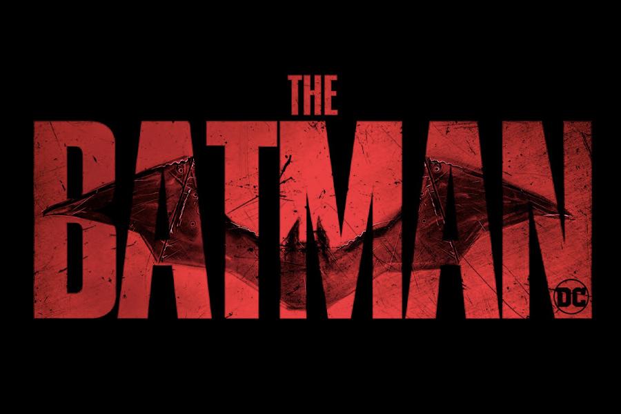 """Der Regisseur von """"The Batman"""" enthüllt das Logo und wirft einen ersten Blick auf das verrückte neue Konzept"""