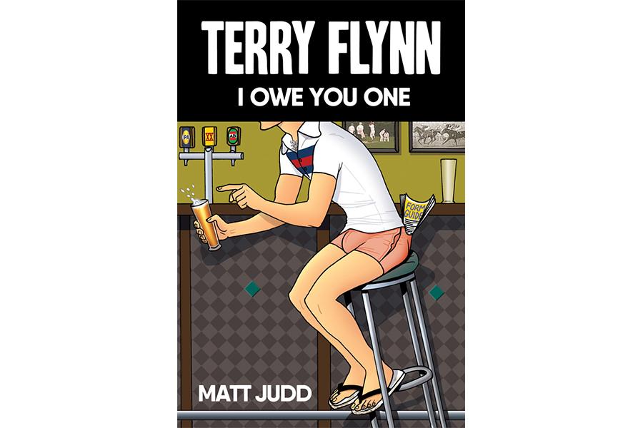 Wohlfühlfreitag 21. August - Terry Flynn