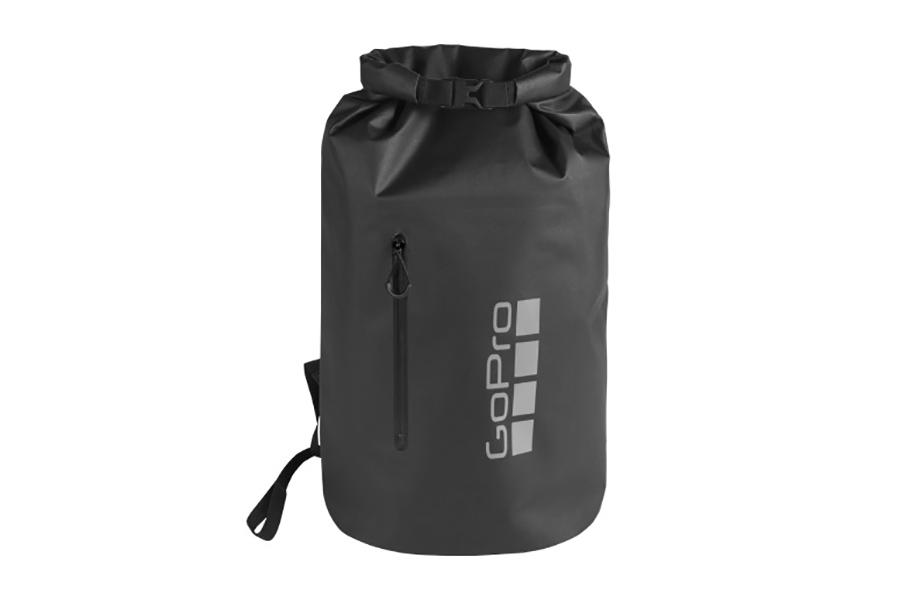 GoPro Lifestyle Ausrüstung runde Tasche