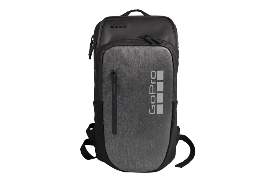 GoPro Lifestyle Ausrüstung Rucksack