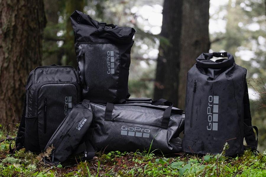 GoPro fügt Lifestyle-Ausrüstung für Ihr nächstes Abenteuer hinzu