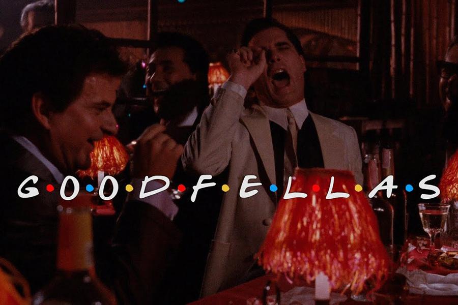 Goodfellas hätte eine Sitcom aus den 90ern sein sollen