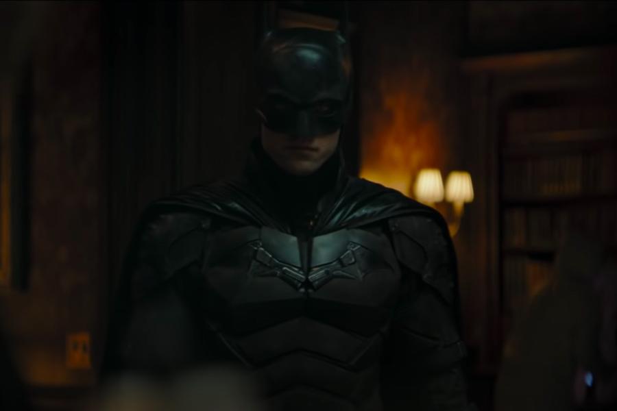 Der Batman Trailer