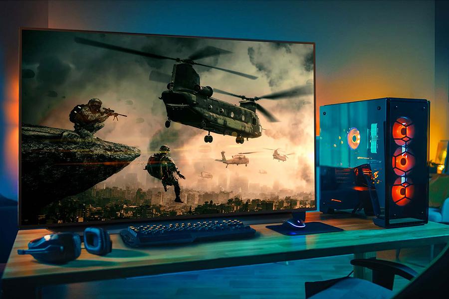 LG bringt endlich seinen 48-Zoll-CX 4K-OLED-Fernseher nach Australien