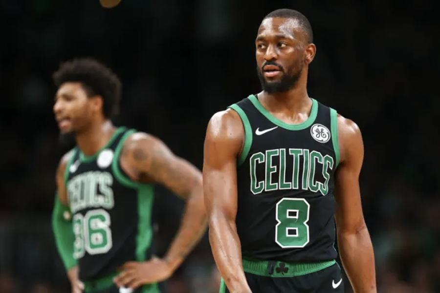 Wertvollste Sportmannschaften für 2020 - Boston Celtics