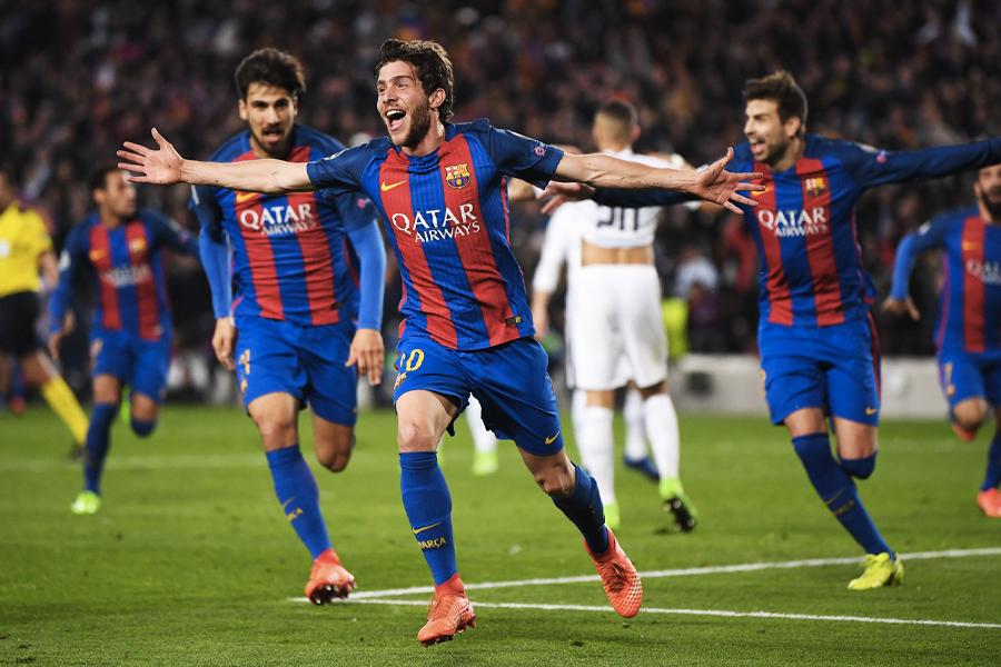 Wertvollste Sportmannschaften für 2020 - Barcelona fc