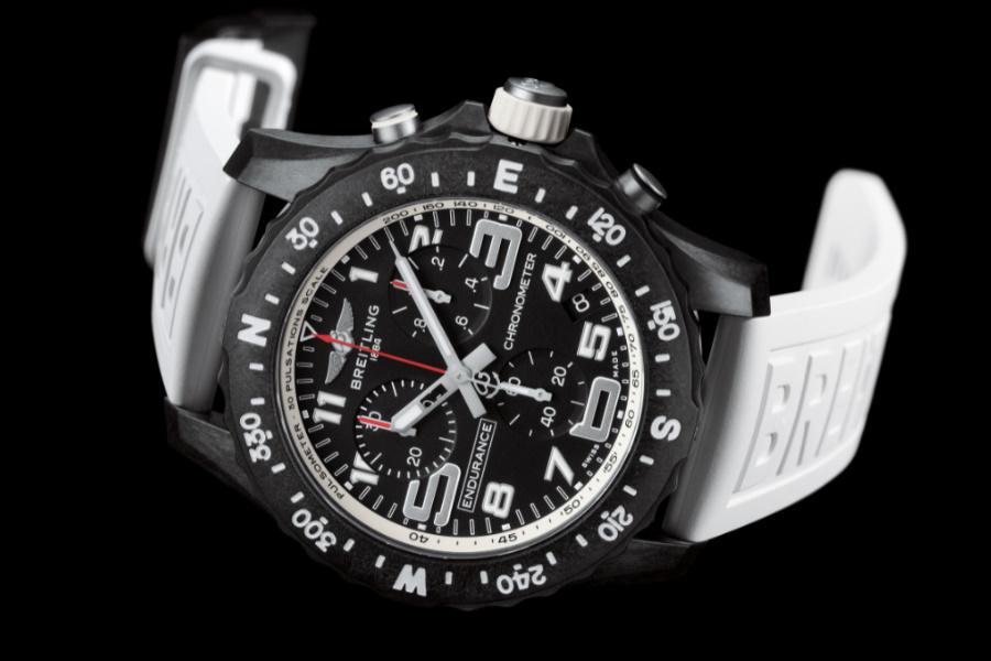 Breitling stellt den Endurance Pro Sports Chronograph vor