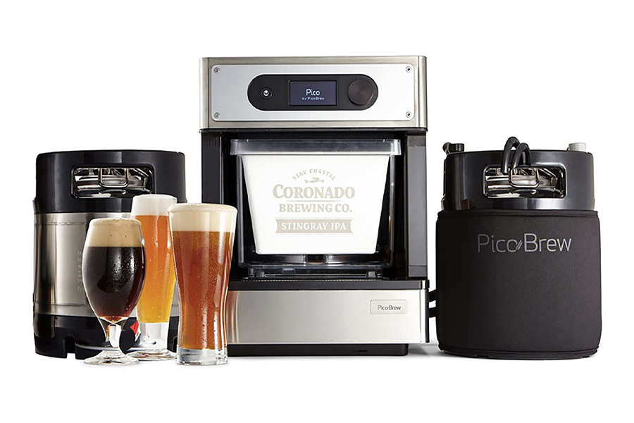 Beste Home Brew Kits - Pico Pro Craft Bierbraugerät