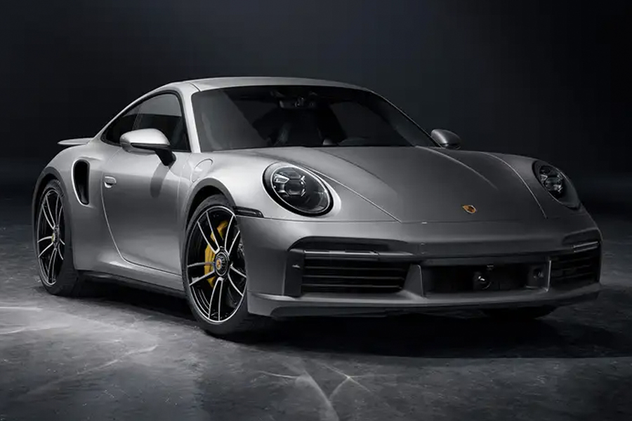 Porsche 'Track Your Dream' behält die Kreation Ihres Autos im Auge