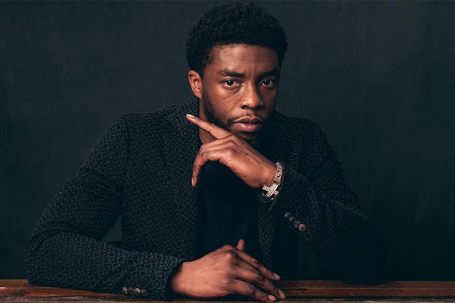Erinnerung an die 6 einflussreichsten Rollen von Chadwick Boseman